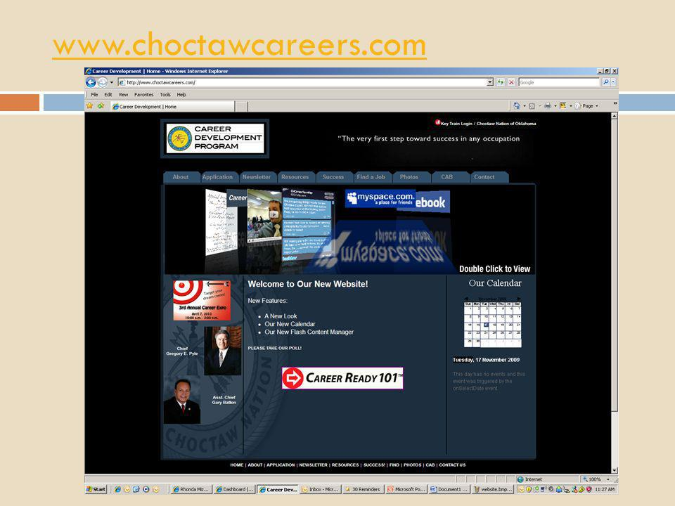 www.choctawcareers.com