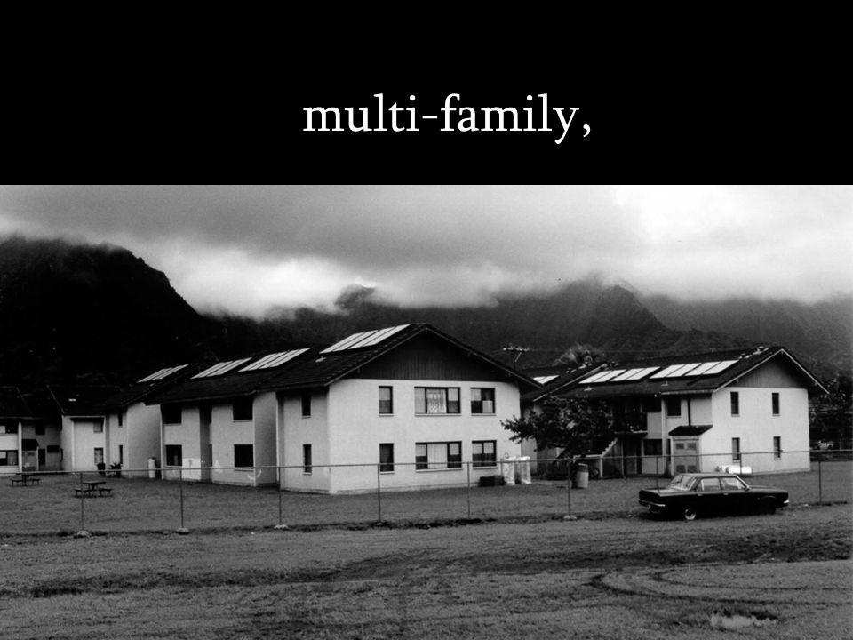 multi-family,