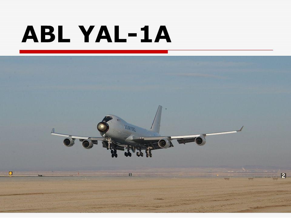 ABL YAL-1A