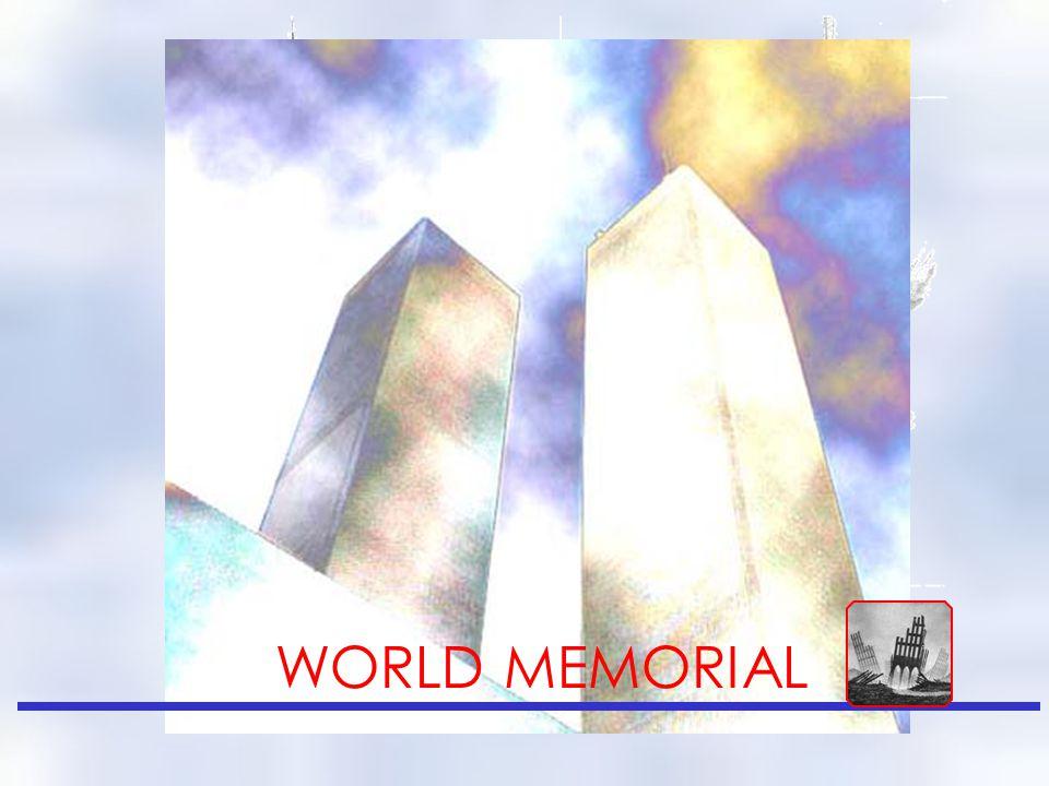 WORLD MEMORIAL