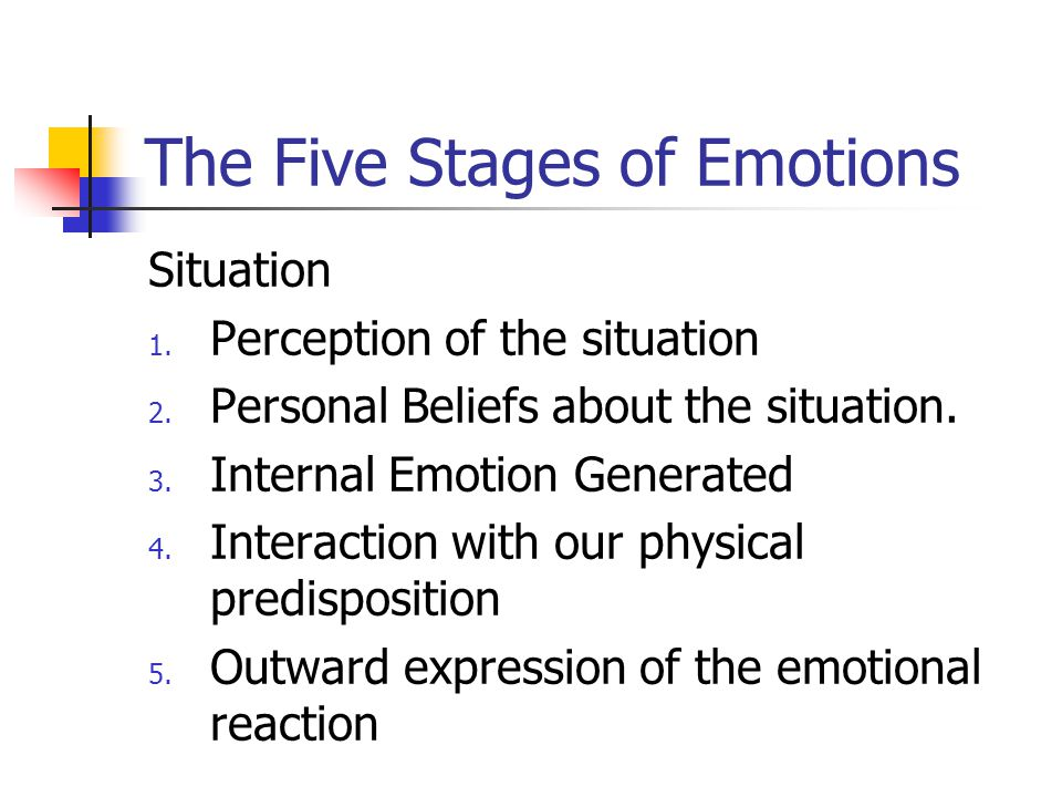Jesus' Beliefs Were Important In Forming His Emotions Beliefs lie behind many emotions. What you believe about a situation affects how you feel about
