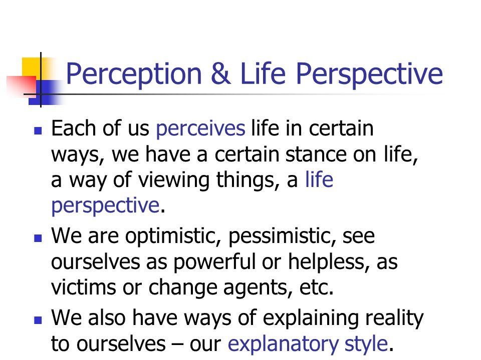 Biblical EQ www.aibi.ph/beq/ © Copyright, John Edmiston 2001 www.aibi.ph/beq/ A Christian Handbook For Emotional Transformation Part 4 – Perceptions &