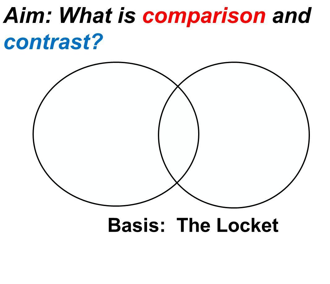 Basis: The Locket