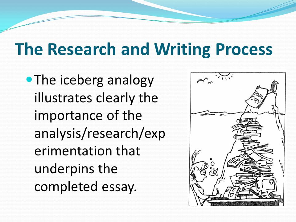 essay using process In this short essay, a student explains the process of crabbing--that is, the steps involved in catching river crabs how to catch river crabs by mary zeigler.