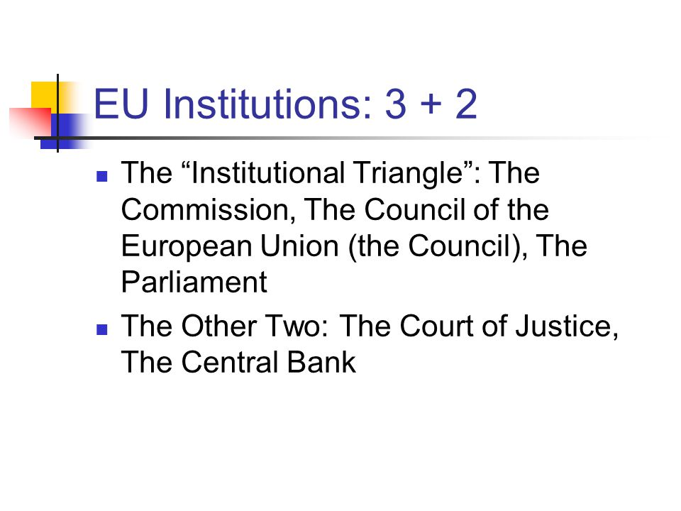 The ECJ Power of Court seems to be growing; this reflected in tension between Court and member states On the other hand, Court of Justice has strengthened courts in member nations by giving it new jurisdiction Under new constitution, ECJ power would grow significantly