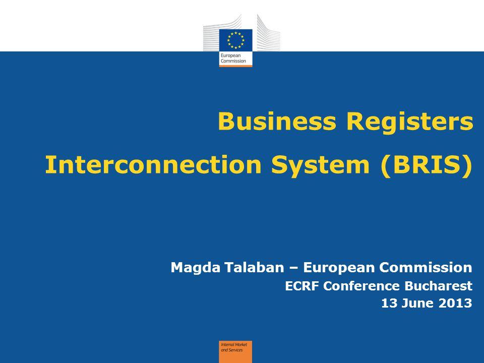 Questions and Answers Contact: markt-bris@ec.europa.eu 32
