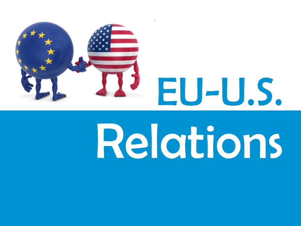 EU-U.S. Relations