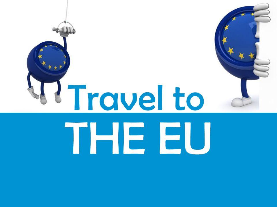 Travel to THE EU