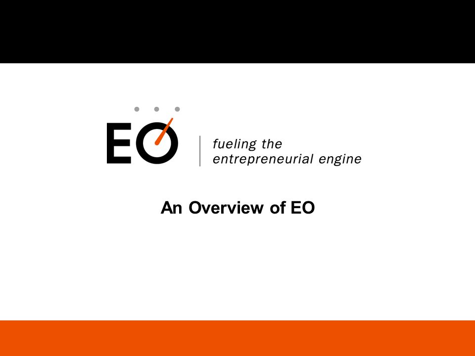 An Overview of EO