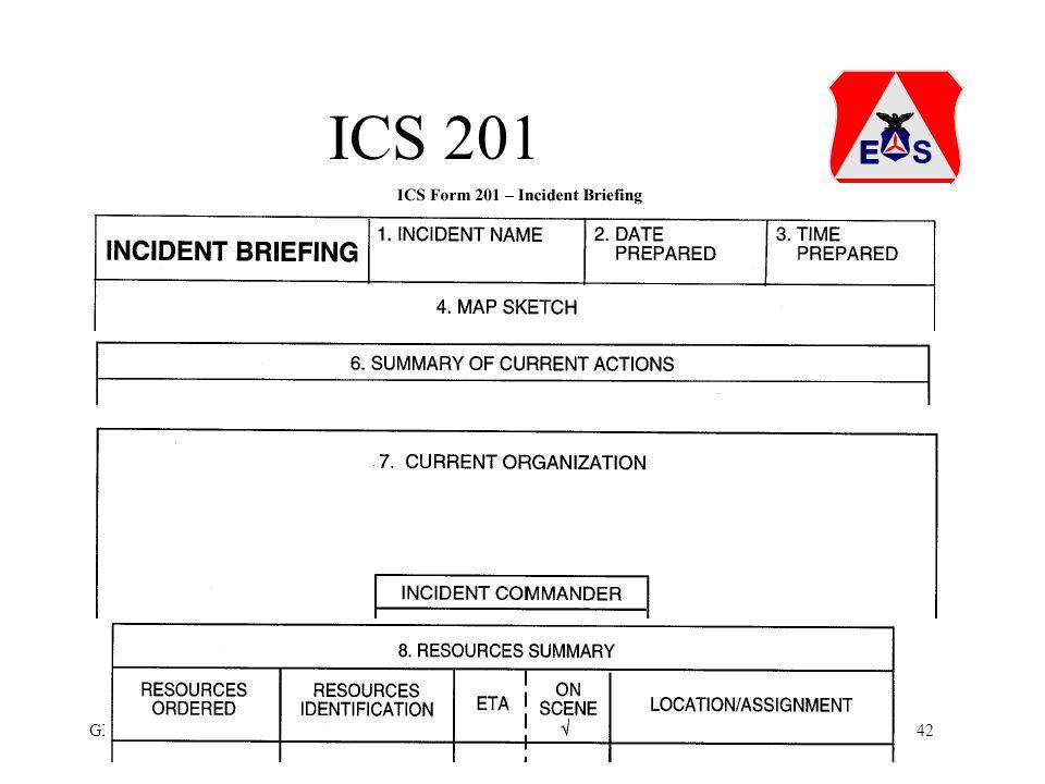 42GENES.ppt Last Revised: 26 August 2001 ICS 201