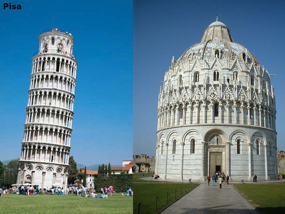 Optional: Pisa Pisa