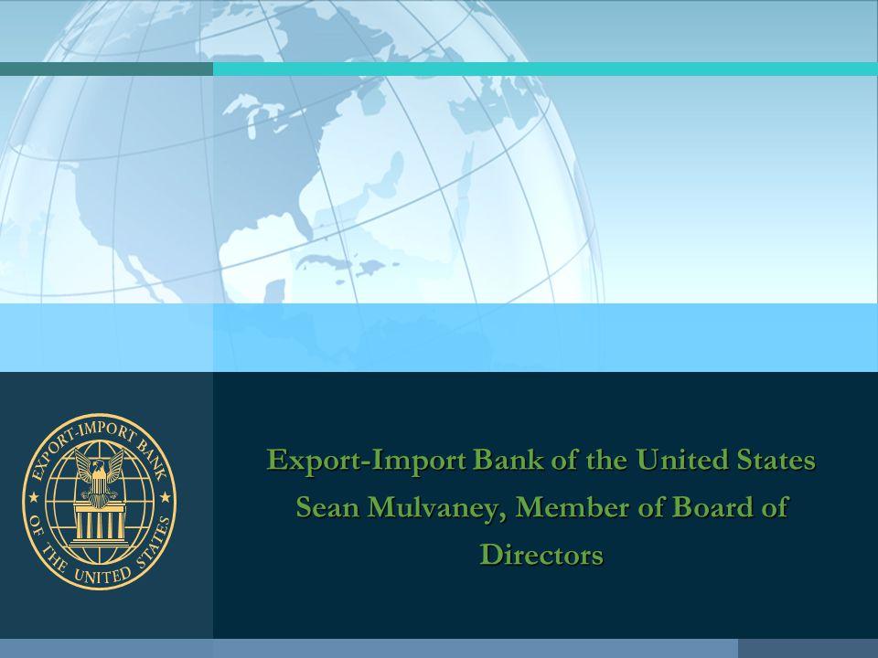 12 Exporter Accounts Exporter Accounts Example