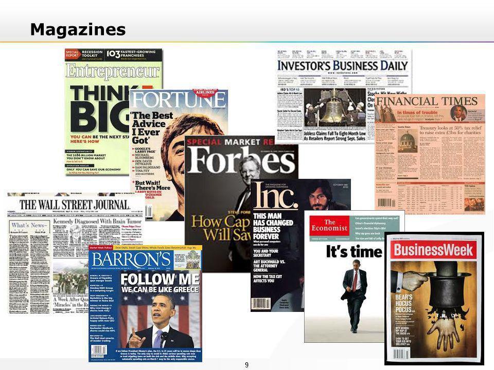 99 Magazines