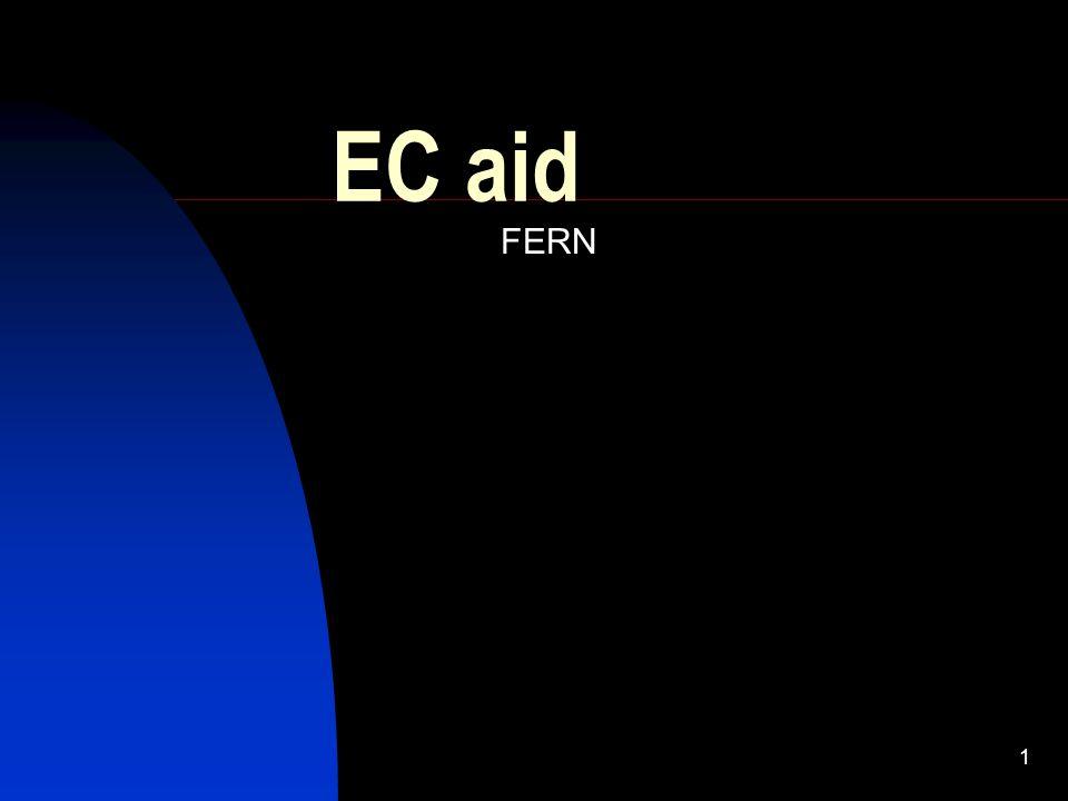 1 EC aid FERN