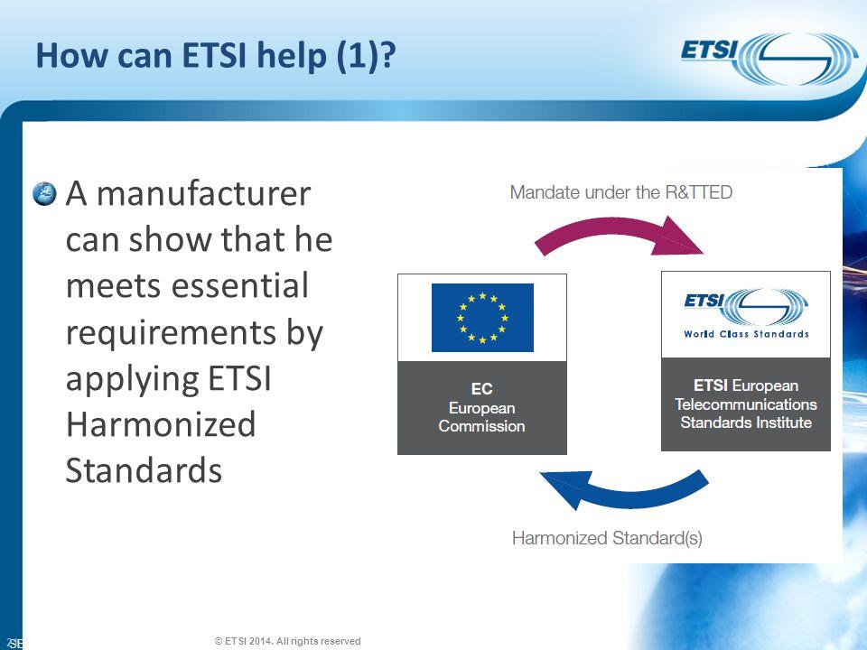 SEM26-01 How can ETSI help (1).
