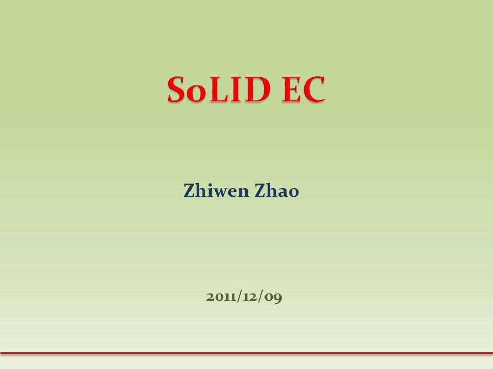 Zhiwen Zhao 2011/12/09