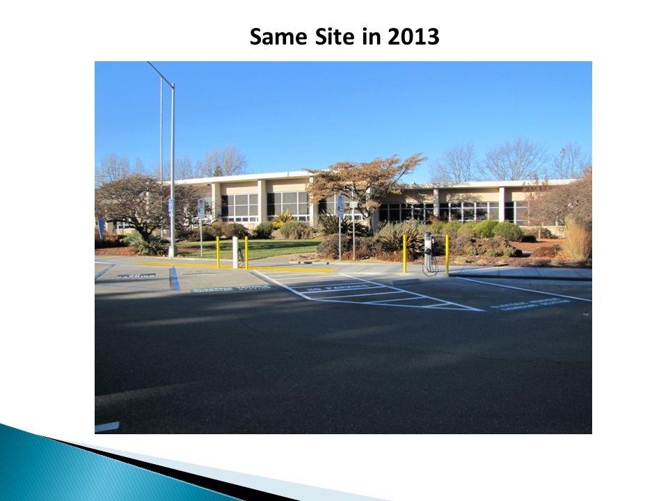 Same Site in 2013