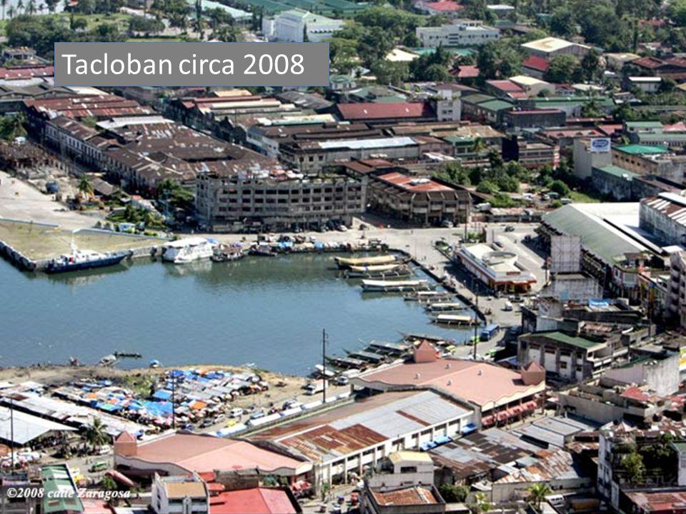 Tacloban circa 2008
