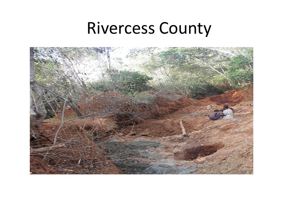Rivercess County