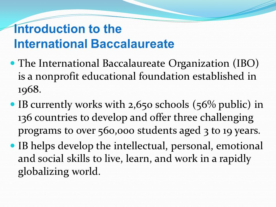 IB Diploma or a combination of AP and IB courses?