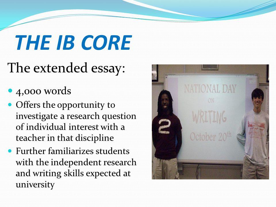 extended essay research question economics