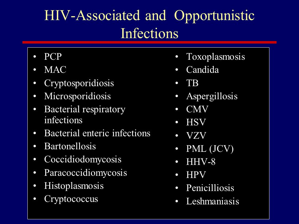 HIV ASSOCIATED MALIGNANCIES AIDS Defining Malignancies Kaposi's sarcoma Primary CNS lymphoma (PCNSL) Non-Hodgkin's lymphoma (NHL) Invasive cervical cancer