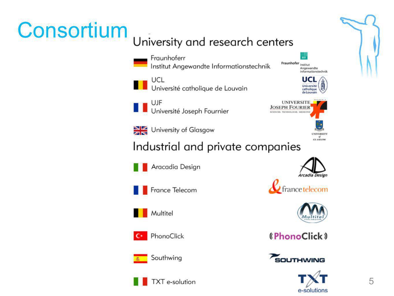5 Consortium