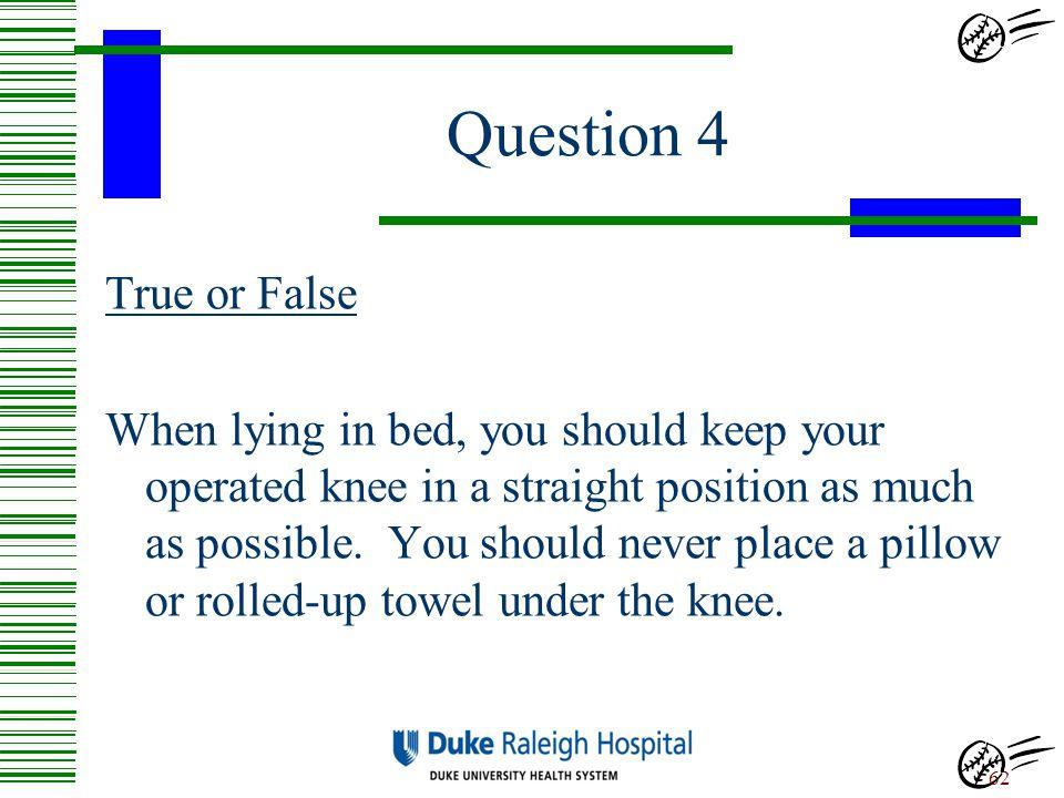 Answer True 61