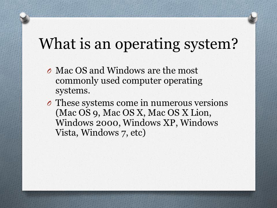 Mac OS X - Keyboard O Special keys include Option and Command (Apple, cloverleaf )