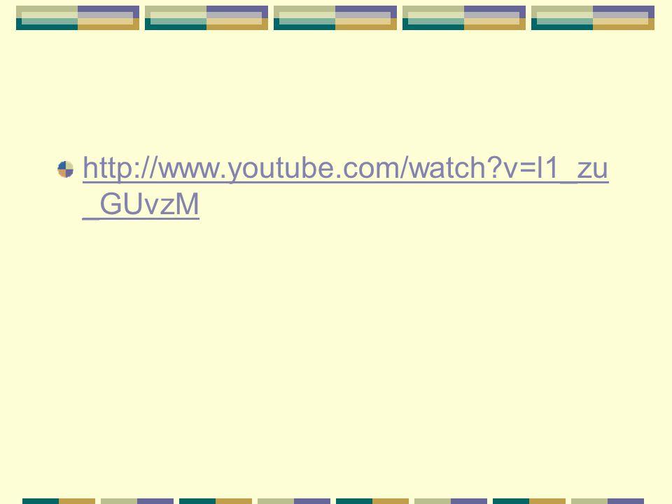 http://www.youtube.com/watch?v=l1_zu _GUvzM