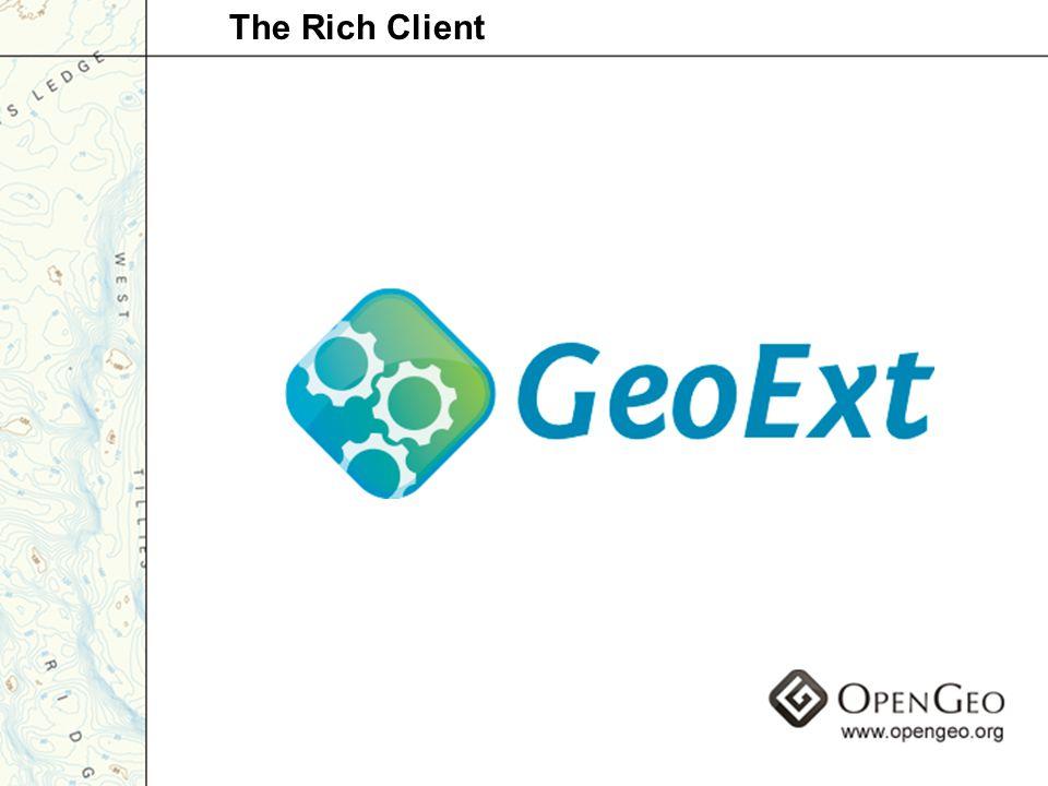 The Rich Client
