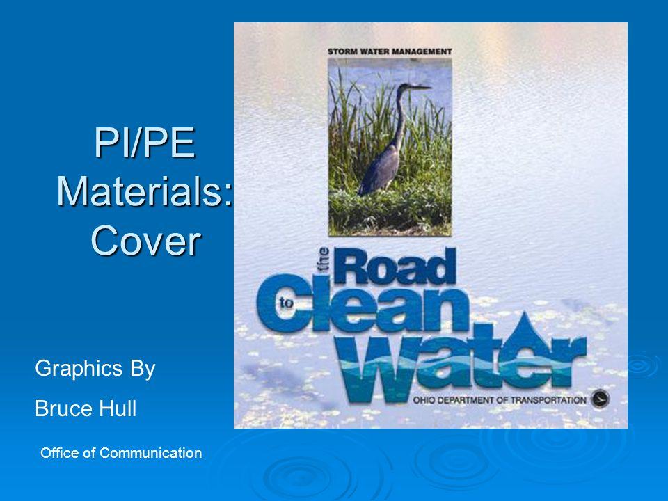 PI/PE Materials: Brochure