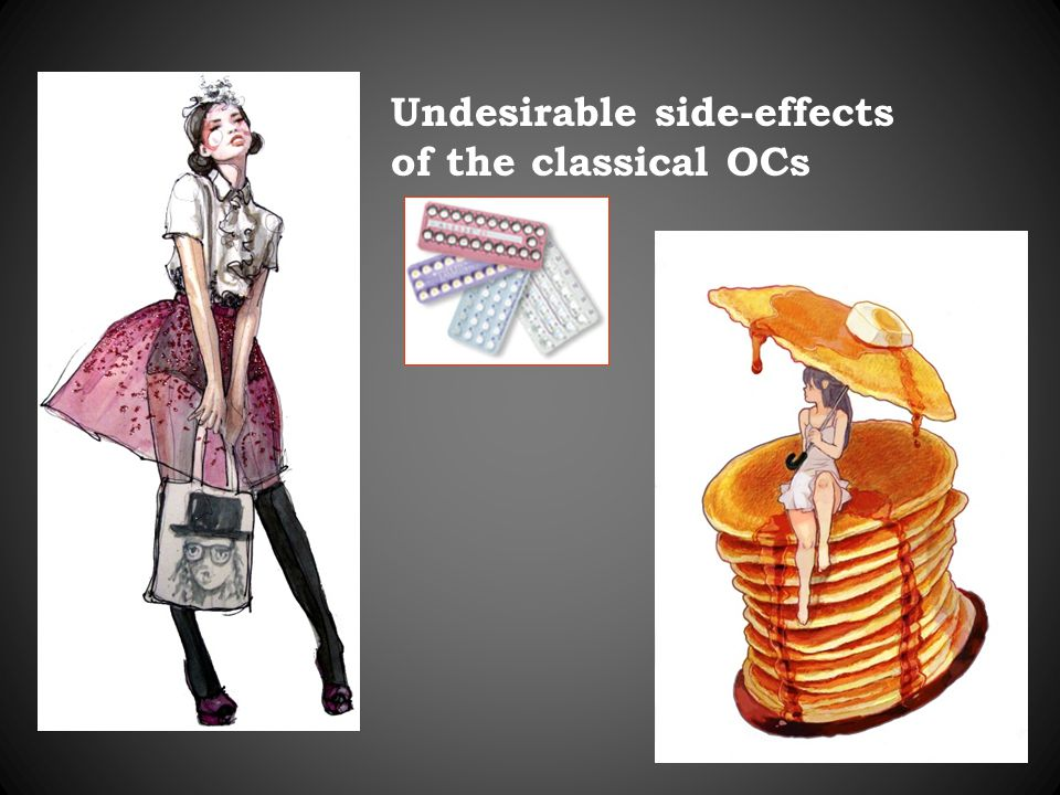 Undesirable side-effects of the classical OCs