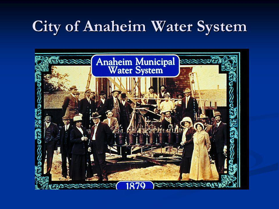 By the end of that year the volume of water used was 4,000 gallons per day.