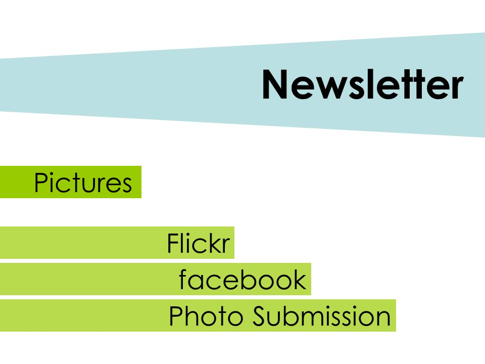 Newsletter online hardcopies Issuu, Box, PDF Distribution