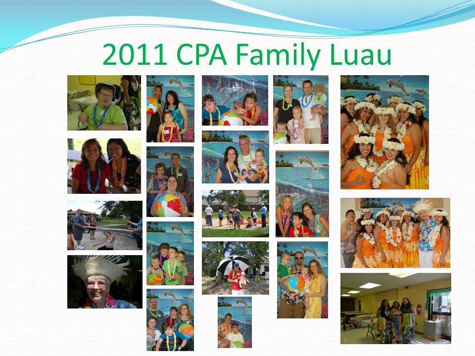 2011 CPA Family Luau