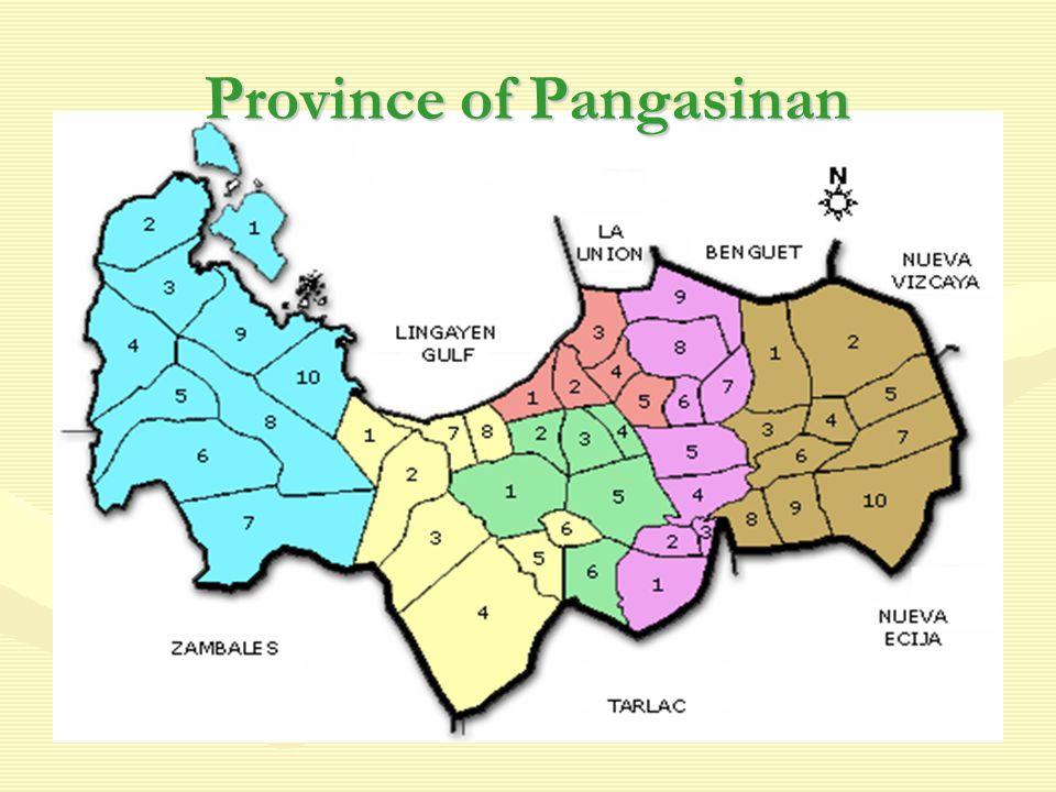 Province of Pangasinan