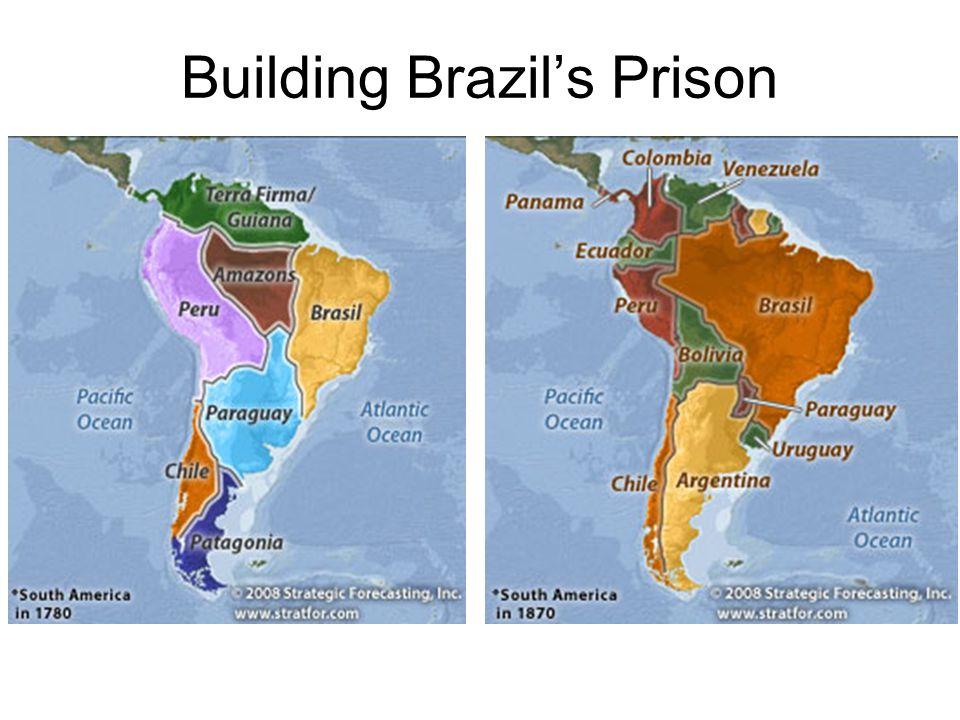 Building Brazil's Prison