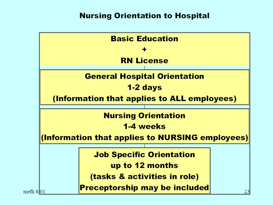 mefh 8/0122 Examples of CE Content Academic courses in nursing Other examples  Physical sciences  Social science  Behavioral sciences  Professional educational meetings  Patient education skills  Nursing administration skills  NOT included: basic knowledge like CPR
