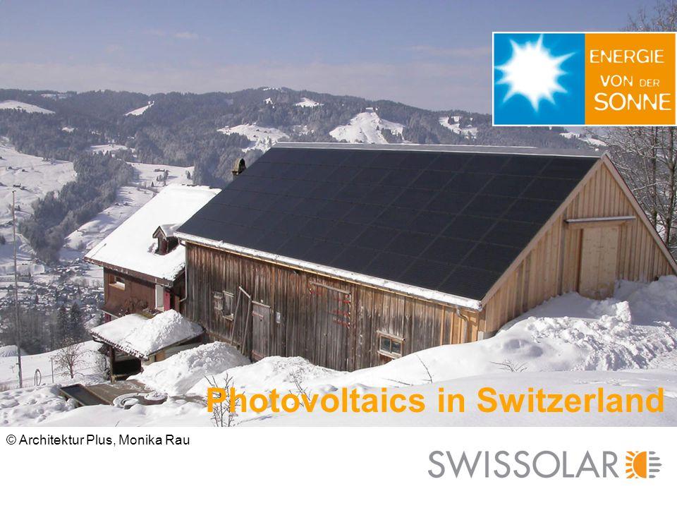 Swiss Solar EnergyProfessionals Association Predecessor association already founded in 1978.