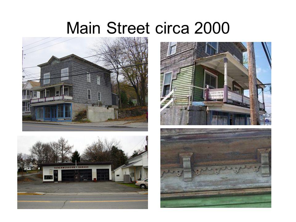Main Street circa 2000