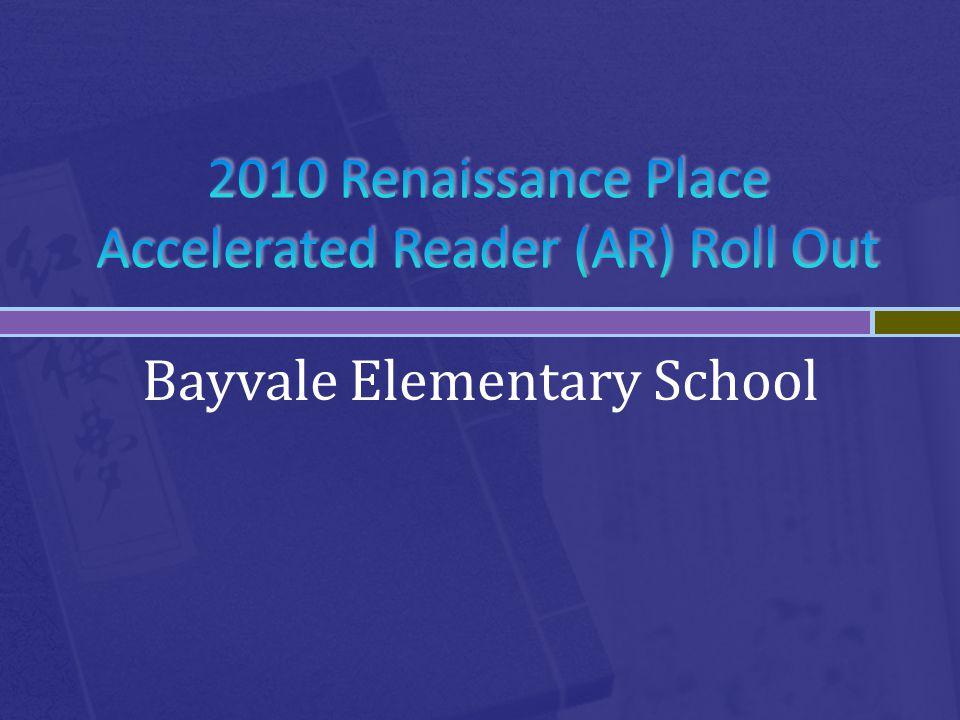 Bayvale Elementary School