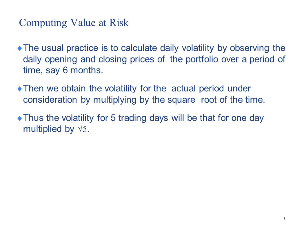  Let  1,  2,  3 be the volatilities of the 3 month, 6 months, 12 months bonds and  12,  13,  23 be the respective correlations.