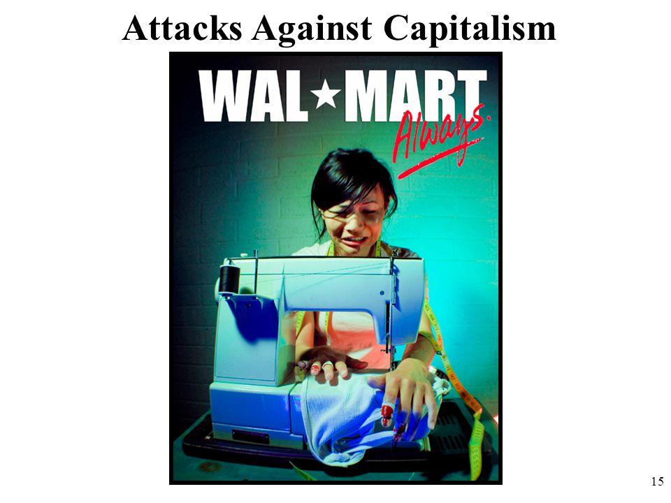 Attacks Against Capitalism 15