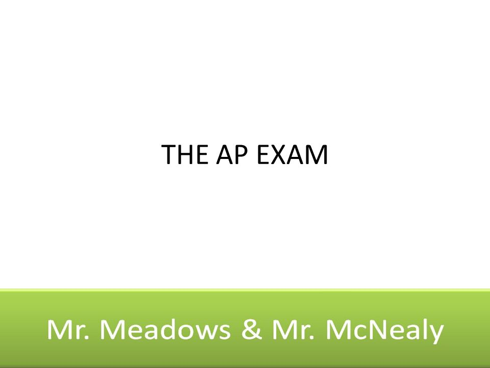 I hope this was helpful! Mr. Meadows
