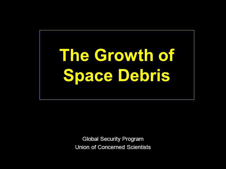 Debris count: 2,700