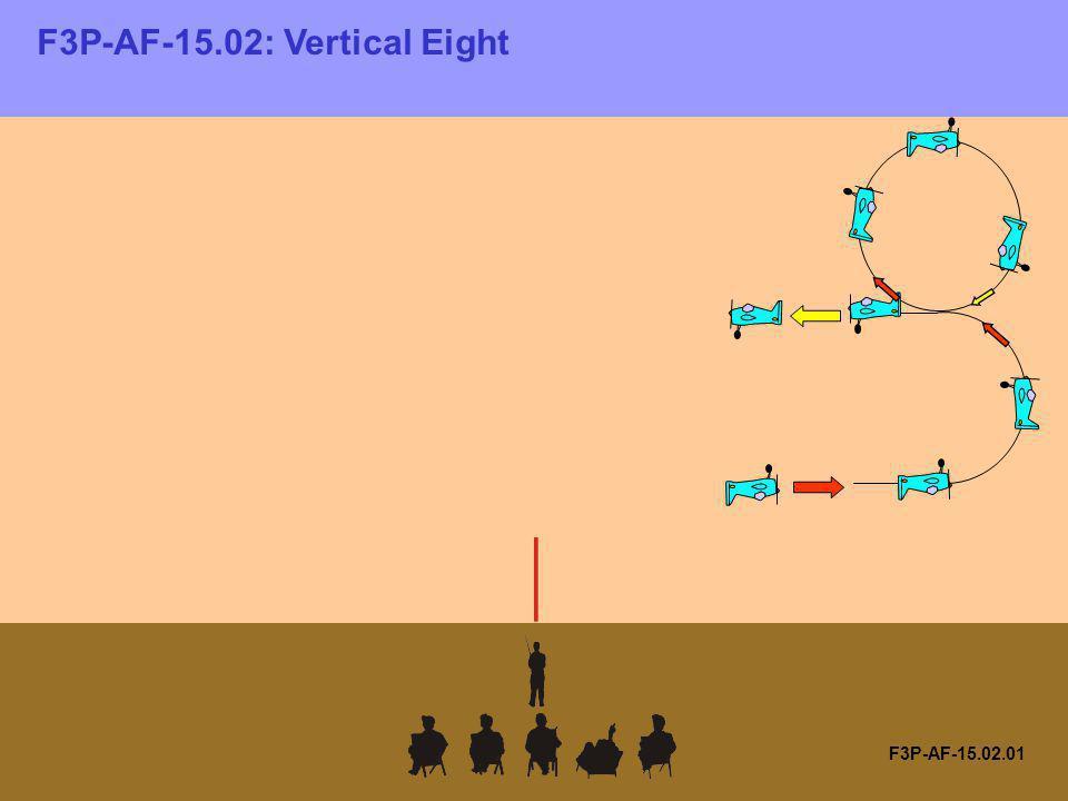 F3P-AF-15.02: Vertical Eight F3P-AF-15.02.01