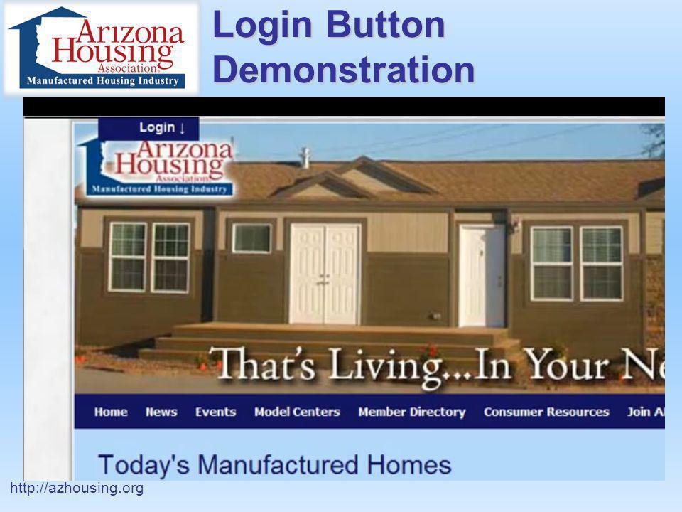 Login Button Demonstration http://azhousing.org