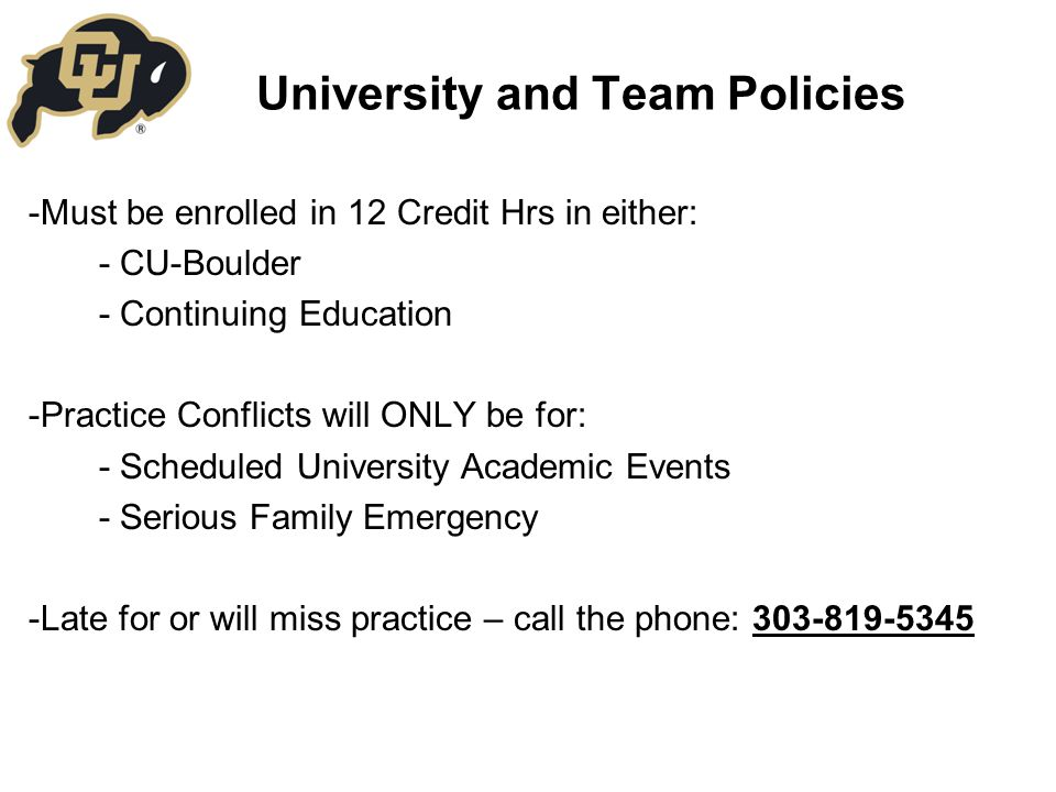 Hiring Interns Team Managers Sports Public Relations Director Website Manager Sport Video Coordinator FOR MORE INFORMATION OR TO APPLY (INCLUDE RESUME AND COVER LETTER) CONTACT: KRIS SCHOECH – DIRECTOR OF COLLEGIATE SPORTS SCHOECH@COLORADO.EDUSCHOECH@COLORADO.EDU 303-492-5133 BEN WEISZ – ASSISTANT MEN'S LACROSSE COACH BENJAMIN.WEISZ@COLORADO.EDUBENJAMIN.WEISZ@COLORADO.EDU 303-819-5345 MARTIN TAFFET – ASSISTANT MEN'S LACROSSE COACH TAFFET.MARTIN@COLORADO.EDUTAFFET.MARTIN@COLORADO.EDU 303-819-5345