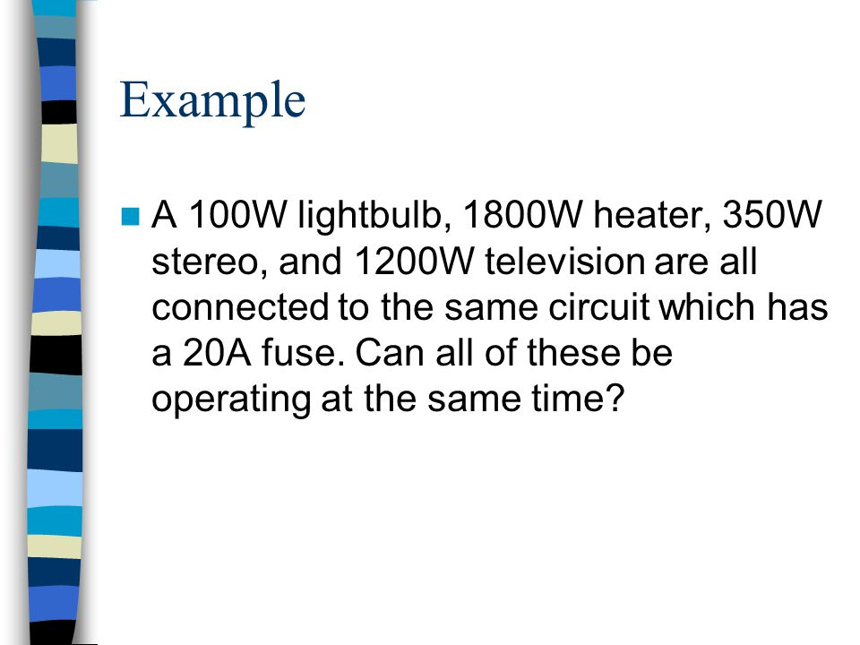 Alternating Current (AC) Direct current (DC) is produced from a battery – flows steadily in one direction Electric generating plants produce AC current – this reverses direction many times per second AC DC